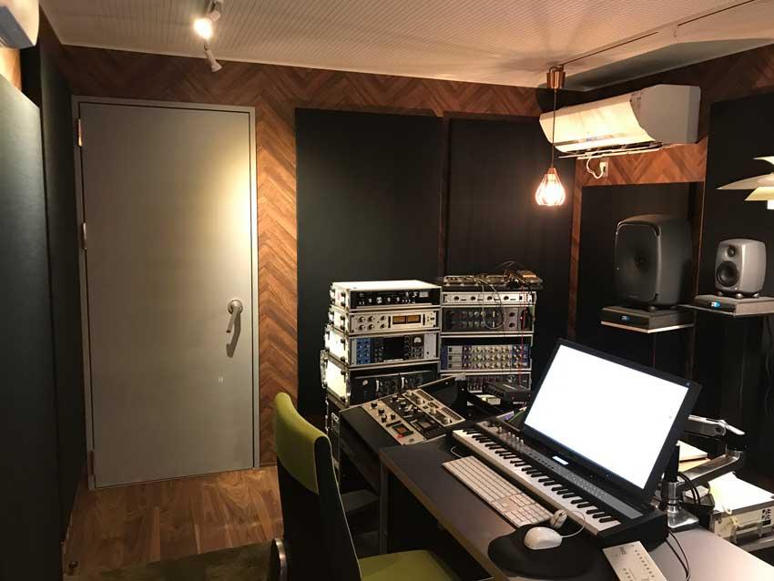 江口亮様スタジオ01